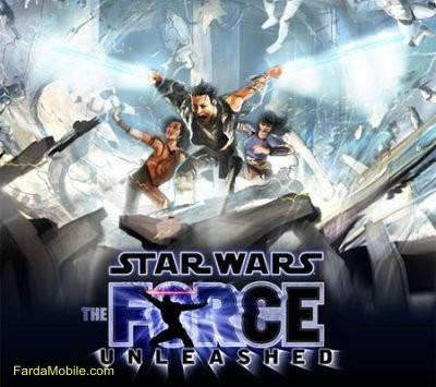 جنگ ستارگان – Star Wars-The Force Unleashed